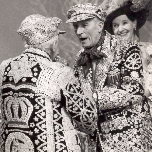 pearly kings queens
